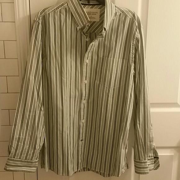 Madison Other - Men's shirt